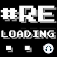 """Reloading #168 – Voltando 40 Anos em Uma Semana: Nesse episódio, Bruno Carvalho,Edu AurraieFelipe Mesquita, falaram sobre o sucesso da campanha do """"novo"""" Atari, os planos deTommy Tallaricopara trazer o Intellivision de volta, as coletâneas de Street Fighter eMega Drive,"""