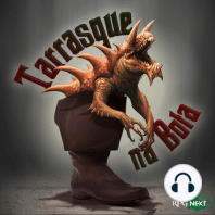TnB#024: MPP-E24 – O primeiro Pokémon | RPG D&D 5e: Tarrasque na Bota apresenta... A Mina Perdida de Phandelver, uma aventura do RPG Dungeons and Dragons 5ª edição - Episódio 24 –O primeiro Pokémon -  -  ATENÇÃO: Esse podcast é recomendado paramaiores de 14anos. -  -