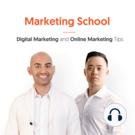 How to Go Beyond Being a Tech Marketer #1717: How to Go Beyond Being a Tech Marketer In episode #1717, Neil and Eric share insights on what it takes to level up as a tech marketer. It is all about continuously learning and surrounding yourself with people who know more than you, so if you would...