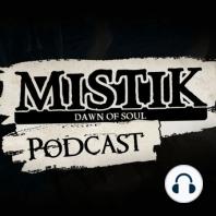 Mistik Podcast #28 - Necromantes