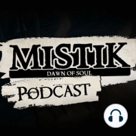 Mistik Podcast #41 - The Legacy of Mephirot no Catarse