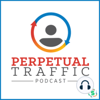 EP303: Perpetual Traffic Survey Results REVEALED!: With over 200 responses to our Perpetual Traffic Survey, the results are in. In this episode, we'll talk about the results we got and what this means for the future of our Perpetual Traffic business. Listen in on how we're ideating our upcoming...