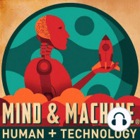 Social Personal Robots & Artificial Intelligence with Roboticist Ross Mead: What will robots and AI be like when they join us in our homes?