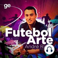 """Futebol Arte #10 - Projota: """"O rap e o futebol foram as minhas válvulas de escape para eu que fizesse algo bacana"""""""