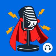 Aquecimento para SNYDER CUT e FALCÃO E SOLDADO INVERNAL - The Nerds Podcast #033
