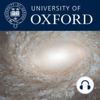 Oxford Mathematics Public Lecture. Jon Keating: From one extreme to another: the statistics of extreme events: Oxford University's Sedleian Professorship of Natural Philosophy is 400 years old in 2021.