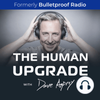 The Fatigue Fix: Your Hormones, Gut and Immune System – Dr. Amy Shah with Dave Asprey : 818