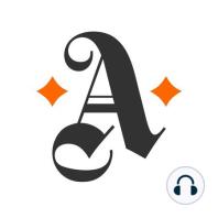 """Ferdinando Mazzitelli - Rubriche d'aria a cura di Juan Pablo Macias e Alessandra Poggianti: """"Rubriche d'aria"""" è a cura di Juan Pablo Macías e Alessandra Poggianti ed è uno dei canali di """"On Air"""", il nuovo progetto di Carico Massimo, dedicato all'aria. Il nuovo appuntamento è con Ferdinado Mazzitelli . l podcast è il risultato di un..."""