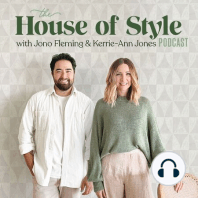 Episode 19 Globewest: Keti Lytras: What does the job of a Head of Creative for a major furniture brand actually entail? That's the question we answer this week with our...