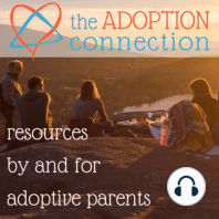 #33: Grieving the unexpected losses in adoption: Have you experienced a lot of change in your life since entering the world of foster care and/or adoption?  There is beauty in this journey, but parents are often surprised by the sense of loss. The changes may be so great that the life you once lived ...