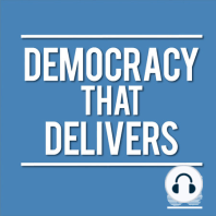 #53 Jerzy Pomianowski on Supporting Democracy and Freedom in the EU Neighborhood: European Endowment for Democracy Executive Director Jerzy Pomianowski on supporting democracy and freedom in the EU neighborhood