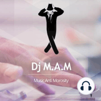 Dancing on a Windy Day: Dance Music Dj M.A.M