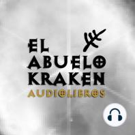 MAMÁ SAPO, de CLARK ASHTON SMITH - narrado por EL ABUELO KRAKEN ? - Acceso anticipado