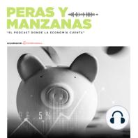 Elige los números: siempre puedes contar con ellos: Valeria Moy y Bárbara Carrillo, profesora del departamento de economía del ITAM, explican las tasas de crecimiento con peras y manzanas.