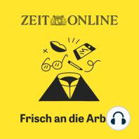 Musiker Jan Plewka über seine Arbeit - der Podcast #2