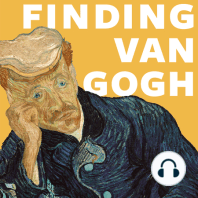 I. Der verschwundene Nervenarzt: FINDING VAN GOGH