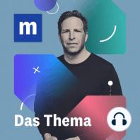 Das neue Auto (8): Ein Sommer E-Scooter: Unfälle und Kampf der Anbieter