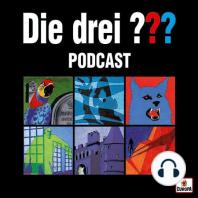 Interview mit Jens Wawrczeck: Das Buch Die drei ??? und das Gespensterschloss war Jens Wawrczecks erste Wahl, als es um das  ??? Klassiker Hörbuchprojekt ging. Im Interview erzählt er, was ihn an dem Fall begeistert.