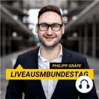 Fake News und Social Bots vor EU-Wahl? Gehört dazu, sagt Martin Fuchs: Der aktuell bekannteste Politikberater bei mir zu…