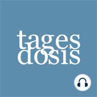 Tagesdosis 29.2.2020 - Studie: Fast jeder 4. Richter am EGMR ist eng mit Soros verbunden