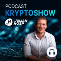 #492 JETZT Bitcoin kaufen oder auf RÜCKSETZER WARTEN?: ► Unser DEFI Chain Projekt findest du hier: ► Wenn du Cashflow aus deinen Kryptowährungen möchtest, besuche meine Firma CAKE: —————— ► Interesse an High End Crypto Mastermind? Besuche Julians Inner Circle Seite: ...