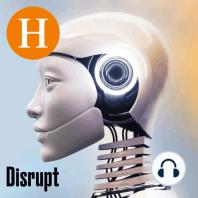 """Dfinity-Gründer Williams: """"Wir wollen das Internet neu erfinden"""": Handelsblatt Disrupt vom 07.02.2020"""
