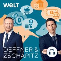Deutsche Bank und Commerzbank: Fusionieren sich zwei Kranke gesund?: Folge 43