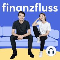 """#56 Finanzwesir Albert: """"Liquidität ist jetzt wichtiger als Rendite!"""": Finanzwesir Albert Warnecke im Finanzfluss-Interview"""