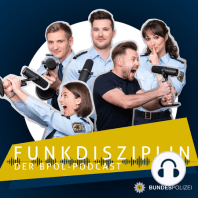 Episode 43: Polizeiliche Schutzaufgaben Ausland - Mit Sicherheit vielfältig: Polizeiliche Schutzaufgaben Ausland - Mit Sicherheit vielfältig