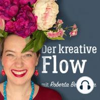 48. PR, Marketing und Social Media: Was brauchen Kreative wirklich?: Im Gespräch mit Agentin Alexandra Helena Becht