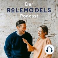 #48 - Isa & David reflektieren über 5 Jahre Rolemodels: Heute vor 5 Jahren, also am 29. April 2015, fand …