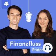 #59 Gold kaufen: Ist es sinnvoll in Gold zu investieren?: Finanzfluss Podcast