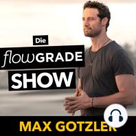 #118: Selbstbestimmt leben mit Max Gotzler: In dieser Folge erfährst du, wie du zu selbstbestimmter Lebensqualität kommst.