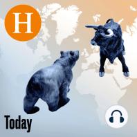 Erlebt das Sparbuch sein Comeback? (Winterpausenhighlight): Handelsblatt Today vom 29.12.2020