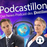 """""""Flüchtlinge sind bei uns unerwünscht!"""": AfD will Alice Weidel aus Partei ausschließen: Nachdem AfD-Spitzenkandidatin Alice Weidel gestern mitten in der ZDF-Sendung """"Wie geht's, Deutschland?"""" aus dem Studio flüchtete, ist heute ein Parteiausschlussverfahren gegen die 38-Jährige eingeleitet worden. Als migrationskritische Partei könne ..."""