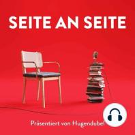 Teaser - Seite an Seite der Podcast von Hugendubel: Ab 03.04. jeden zweiten Freitag