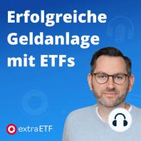 #23 Claus Hecher: Kein Renditeverzicht mit nachhaltigen ETFs: Erfolgreiche Geldanlage mit ETFs