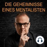 Lampenfieber mit Hypnose besiegen: Kommuniziere mit deinem Unterbewusstsein