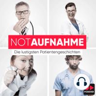 Hanebüchene Humbug Heilung: Alles nur Placebo – Teil 02