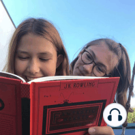 Harry Potter und lustige Stellen aus den Büchern und Filmen