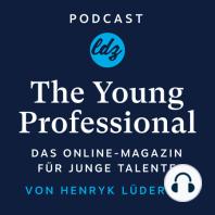 """TYP Podcast 45 """"Wie erkenne ich die wirklich wichtingen Dinge in meinem Job?"""": Unterscheide die dringenden Aufgaben von den wirklich wichtigen Aufgaben!"""