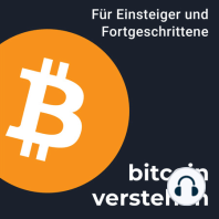 Episode 33 - Bitcoin und das Stock-to-Flow Modell