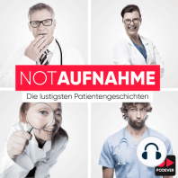 """Neues aus der """"Klapse"""": Geschichten aus der Psychiatrie Teil 02"""