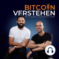 Episode 39 - Bitcoin Kauf & Verkauf mit Bison