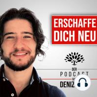 #59: Darum scheiterst du! Wie du dein Unterbewusstsein auf Erfolg programmierst - Reza Hojati Interview: Warum du dein Unterbewusstsein programmieren musst, um wirklich erfolgreich im Leben zu sein egal ob Diät, Beziehung oder Beruf