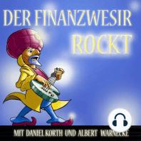 """Folge 87: Ihr fragt, wir antworten: Hörerfragen bei """"Der Finanzwesir rockt"""""""