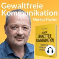 Konflikte lösen - Drei Eskalationsstufen und Gewaltfreie Kommunikation