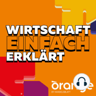 Der Streit um den Rundfunkbeitrag: Orange-Podcast #10: Warum wir für ARD und ZDF zahlen müssen