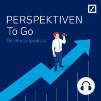 Spezial: Warum 2021 ein gutes Aktienjahr werden kann