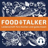 """#59 Stevan Paul - """"Ich möchte den Menschen Appetit auf's Kochen machen"""": im Gespräch mit Boris Rogosch"""